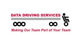 Data Driving Services